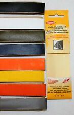 (2,22€/1m) Naht Abdichtband Nahtband selbstklebend ideal zur Zelt Reparatur Wass