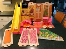 1975 Mattel Barbie Fashion Plaza #9525 Incomplete TONS of Parts / Replacements