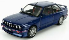 1/18 SOLIDO - BMW - 3-SERIES M3 (E30) 1990 1801509