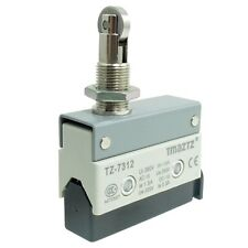 TZ-7312 Roller Plunger Actuator Momentary Micro Switch 1.5A/250VAC 0.3A/220VDC