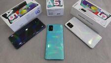 """Samsung Galaxy A51 128GB 4GB RAM A515F/DS Dual Sim FACTORY UNLOCKED 6.5"""" WHITE"""
