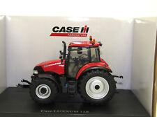 Universal Hobbies Case Luxxum 120 1/32 Scale Tractor 4906 Model