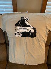 Dodge Ramcharger Custom Made T Shirt