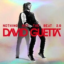 David Guetta - Nothing But the Beat 2.0 - David Guetta CD DCVG The Cheap Fast