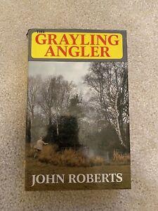 The Grayling Angler by John Roberts
