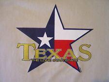 """T-Shirt """" Texas Lone Star """" S M L XL XXL   NEU"""