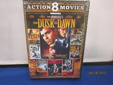 16 MOVIES 2Disc DVD DUSK TILL DAWN THE LOOKOUT New Sealed NBOSuperFastShipping