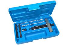 Kugellager Abzieher Werkzeug Set 12-tlg Lagerabzieher Satz für SKF BGS Auszieher