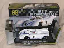 GB track 1/32 SCALA 917 SPYDER PORSCHE Museo COLLIER DE NAPOLI GB8 SLOT CAR