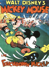 2000 BC Paul Terry Cartoon movie poster print