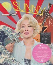 NEW SEALED Shiina Ringo Hi Izuru Tokoro JAPAN CD DVD w/ Obi 2014 sheena Sunny