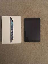 Apple iPad Mini 2 16GB Tablet w/ Wi-Fi, Retina Display (A1489) - Space Grey