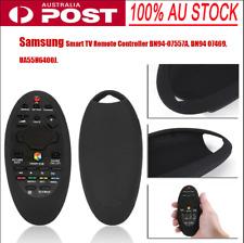 Remote Controller Case Silicone Protective Cover Skin Case For Samsung Smart TV