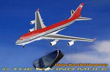 1:400 747-400 Northwest Airlines