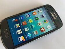 Samsung Galaxy S III mini GT-I8190N - 8GB - Onyx Black (Unlocked) Smartphone