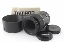 TAMRON SP AF 90mm f/2.8 Di MACRO 272E Lens w/Hood for Nikon [Excellent++]