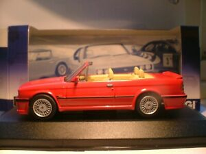 Corgi Vanguards 1//43 1985 BMW 323i E30