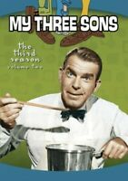 My Three Sons: The Third Season Volume Two [New DVD] 3 Pack