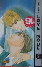 Love Mode 5 Yuki Shimizu Mangas Manga