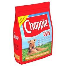 Chappie Chicken 15Kg Complete Dog Food
