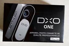 dxo one ios