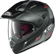 X-LITE X-551 GT CALAMA RED 023 ADV MOTORCYCLE HELMET - LARGE **SALE**