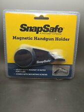Snapsafe by Hornady Magnetic Handgun Holder Pn 75910