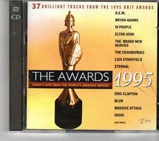 (FK101) The Awards 1995, 37 tracks various artists - 1995 CD