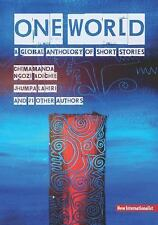 One World : A Global Anthology of Short Stories by Chris Brazier, Jhumpa...