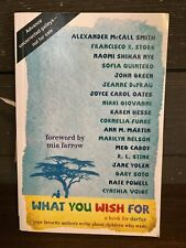 LIKE NEW What You Wish For (Paperback, 2008) 2208