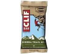 CLF-OG-TRL-P Clif Bar Original (Sierra Trail Mix) (12)