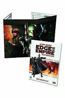 Star Wars Role Playing Game - Edge of the Empire GM Kit