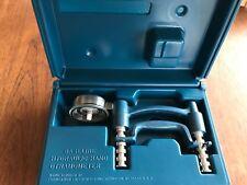 Baseline Hydraulic Hand Dynamometer, tested, working