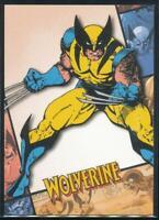2009 X-Men Origins Wolverine Archives Trading Card #A3 Wolverine