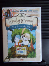 Really Woolly: The Tree of Life, Very Good DVD, ,