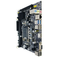 Motherboard ATX CPU i7/i5/i3 Intel B75 LGA 1155 Socket H2 DDR3 16GB for Desktop
