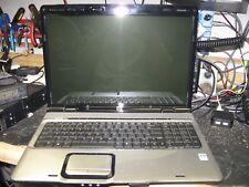 "HP Pavilion DV9700 17.3"" Laptop AS IS FOR PARTS"