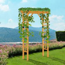 Arch Garden Plant Stands