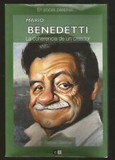 G Glasman Book Mario Bendedetti Coherencia De Un Creador 2008