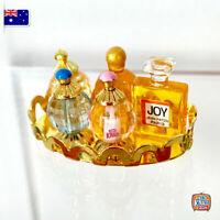 Mini Perfume Set - Miniature dollhouse 1:12 Little Shop Mini Brands