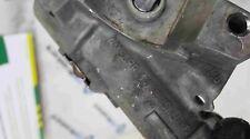 Volkswagen Polo 9N3 2006-2008 Ignition Barrel Door Locks + Key 4B0905851N