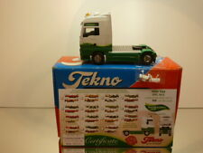 TEKNO HOLLAND MAN TGA 18.530 TRUCK the GREENERY - DIJCO 1:50 - EXCELLENT IN BOX