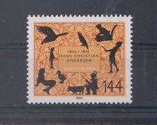 BRD MiNr 2453 Hans Christian Andersen Postfrisch (S-316d )
