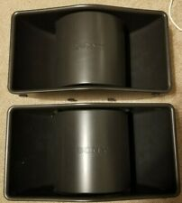 Vintage Sony Speakers Ss-S270 Pair. Surround, rear 1985
