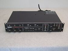 Shure ST6300 Type, 2 Teleconference System / Microphone Mixer