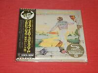 2019 ELTON JOHN Goodbye Yellow Brick Road  JAPAN MINI LP SHM CD