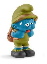 Les Schtroumpfs figurine Schtroumpf de la Jungle Fatigué smurf tired 207790
