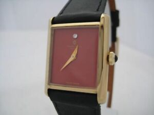 NOS NEW VINTAGE SWISS MECHANICAL HAND WINDING WOMEN'S CHARLES ANDRE WATCH 1960'S