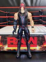 WWE DEMON KANE MATTEL BASIC FIGURE BIG RED MACHINE WWF wrestling wrestler