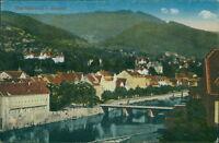 Ansichtskarte Gernsbach um 199 Murgtal (Nr.717)